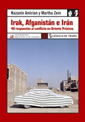 Irak, Afganistán e Irán